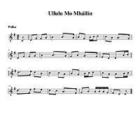 Ullulu Mo Mháilín