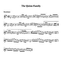 Quinn Family, The