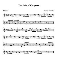 Bells of Congress, The