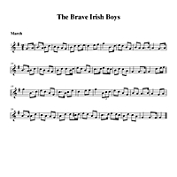 07-06_The_Brave_Irish_Boys-March.pdf