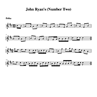 John Ryan's (Number Two)