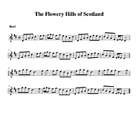 Flowery Hills of Scotland, The