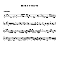 Fiddlemaster, The