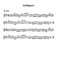 McElligott's