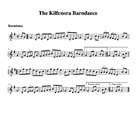 Kilfenora Barndance, The
