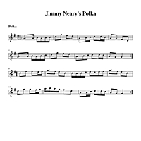 Jimmy Neary's Polka
