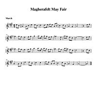 Magherafelt May Fair